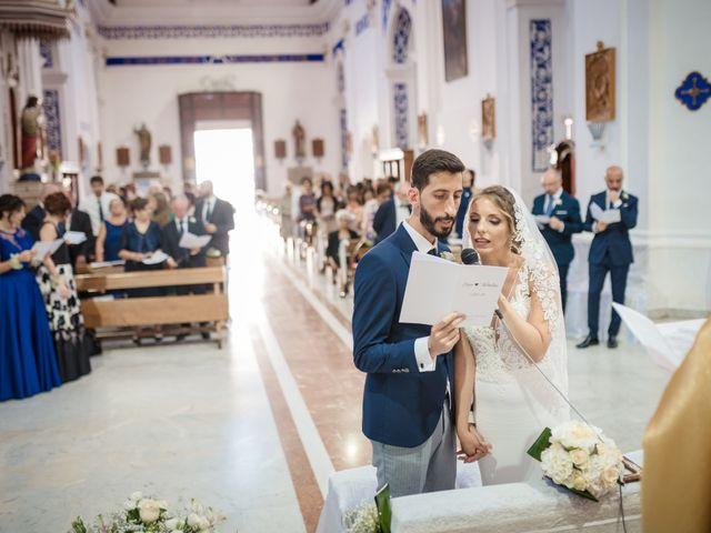 Il matrimonio di Paolo e Valentina a Licata, Agrigento 23