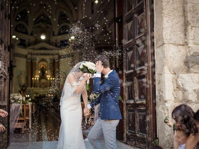 Il matrimonio di Paolo e Valentina a Licata, Agrigento 24