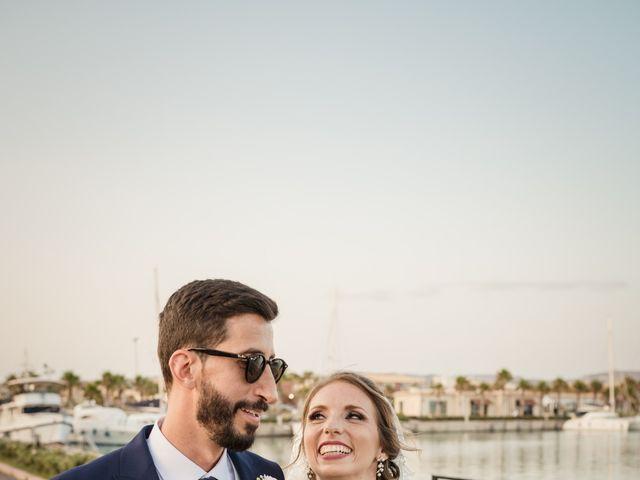Il matrimonio di Paolo e Valentina a Licata, Agrigento 26