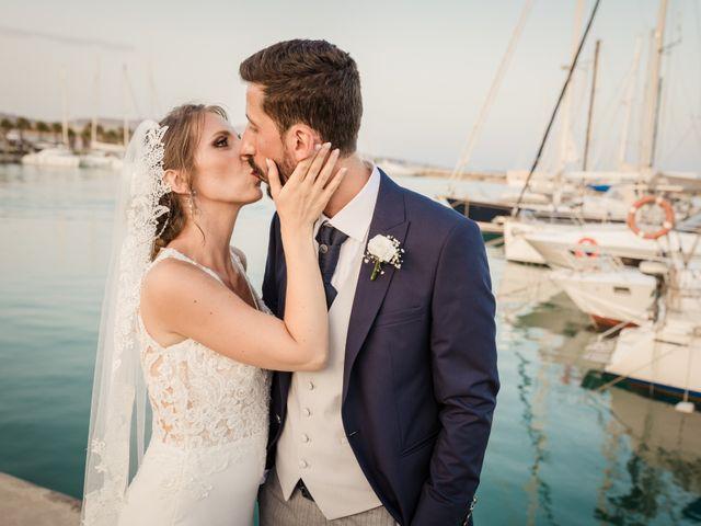 Il matrimonio di Paolo e Valentina a Licata, Agrigento 28