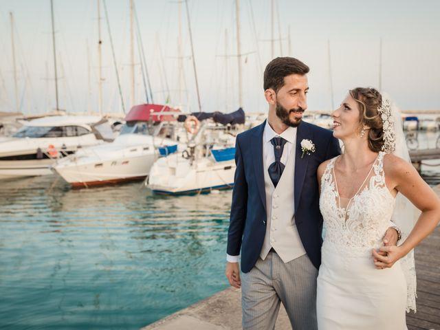 Il matrimonio di Paolo e Valentina a Licata, Agrigento 29