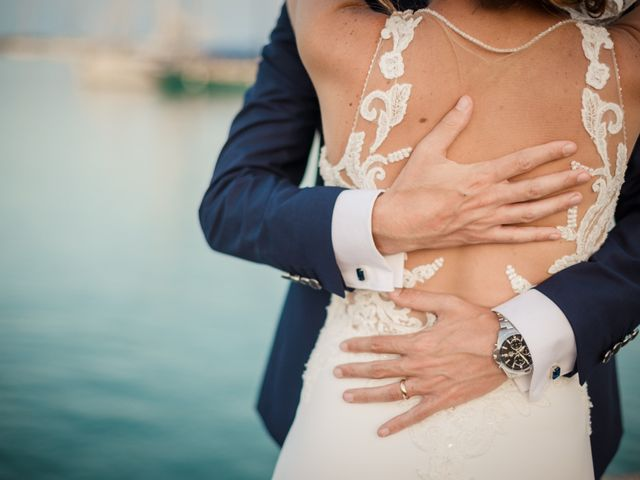 Il matrimonio di Paolo e Valentina a Licata, Agrigento 30