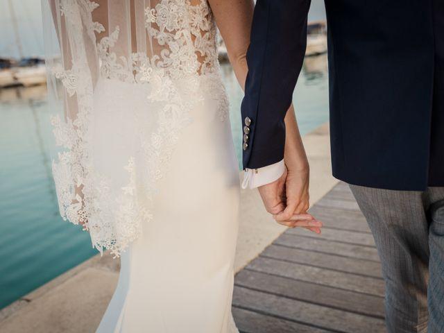Il matrimonio di Paolo e Valentina a Licata, Agrigento 32