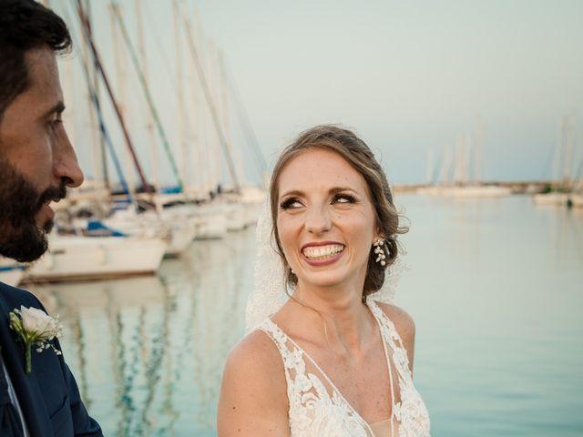 Il matrimonio di Paolo e Valentina a Licata, Agrigento 33