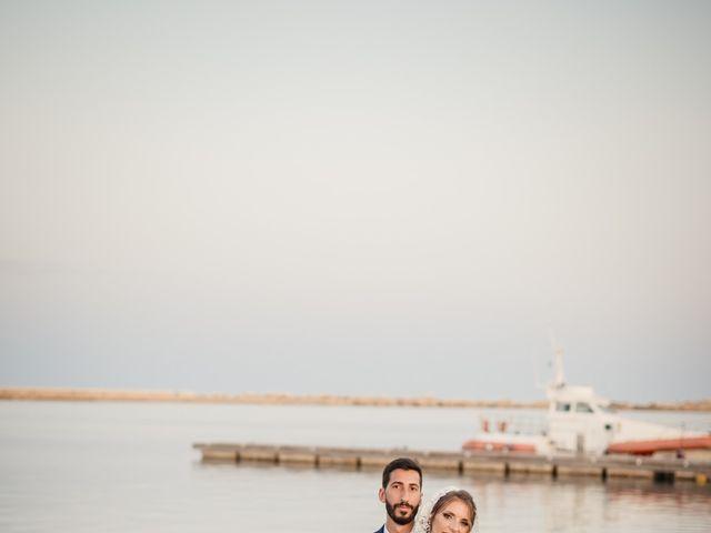 Il matrimonio di Paolo e Valentina a Licata, Agrigento 34