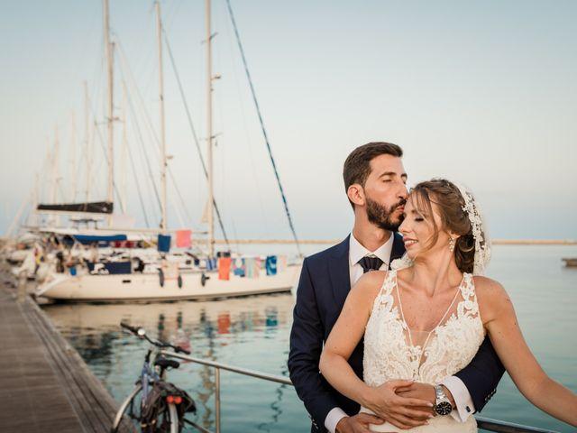 Il matrimonio di Paolo e Valentina a Licata, Agrigento 35