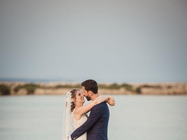 Il matrimonio di Paolo e Valentina a Licata, Agrigento 36