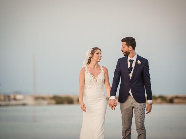 Il matrimonio di Paolo e Valentina a Licata, Agrigento 37
