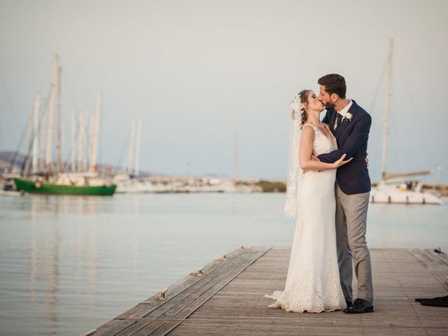 Il matrimonio di Paolo e Valentina a Licata, Agrigento 38