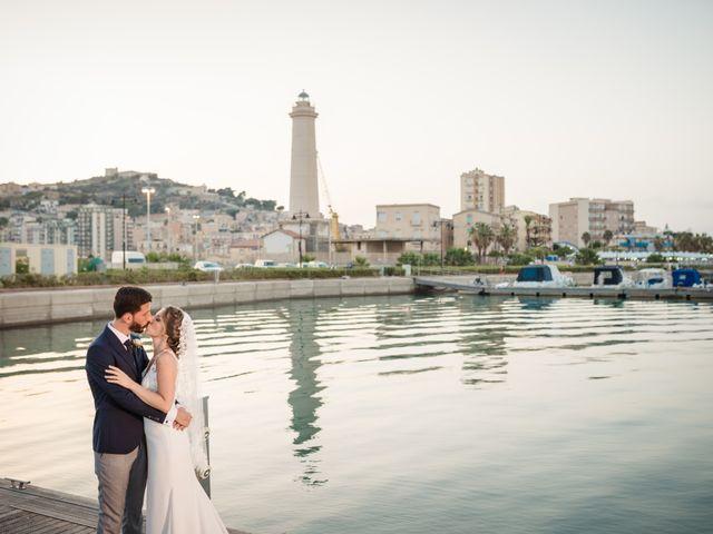Il matrimonio di Paolo e Valentina a Licata, Agrigento 39