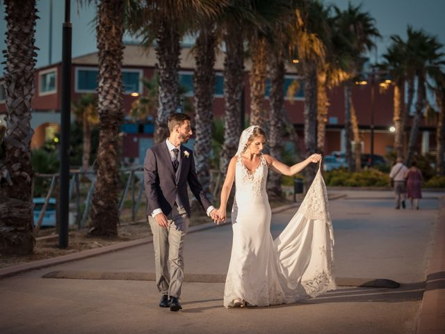 Il matrimonio di Paolo e Valentina a Licata, Agrigento 40
