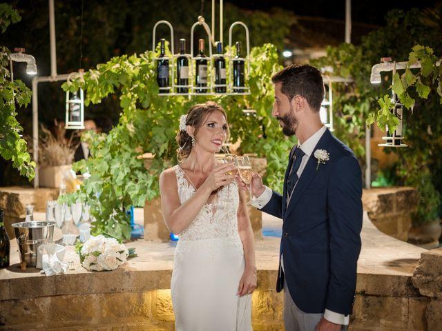 Il matrimonio di Paolo e Valentina a Licata, Agrigento 44