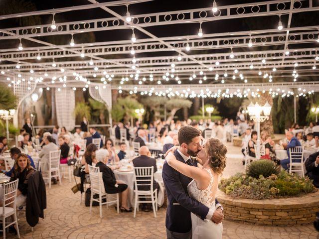 Il matrimonio di Paolo e Valentina a Licata, Agrigento 46