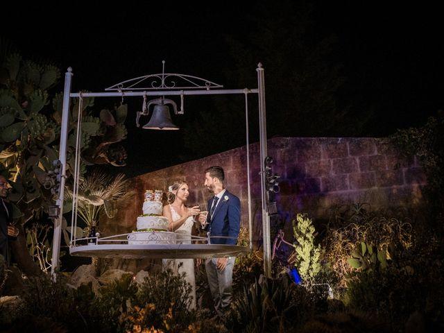 Il matrimonio di Paolo e Valentina a Licata, Agrigento 50