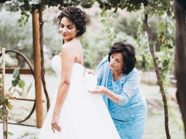 Il matrimonio di Loretta e Gianfranco a Cosenza, Cosenza 7