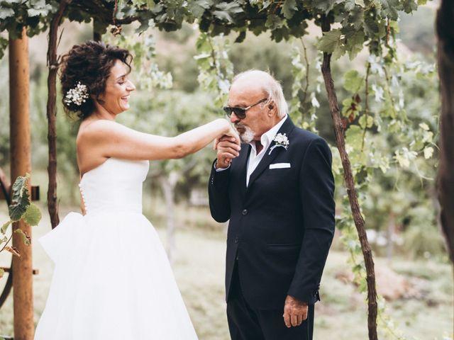 Il matrimonio di Loretta e Gianfranco a Cosenza, Cosenza 9
