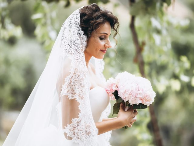 Il matrimonio di Loretta e Gianfranco a Cosenza, Cosenza 1