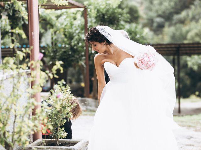 Il matrimonio di Loretta e Gianfranco a Cosenza, Cosenza 10