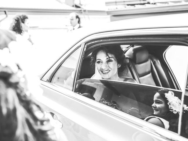 Il matrimonio di Loretta e Gianfranco a Cosenza, Cosenza 12