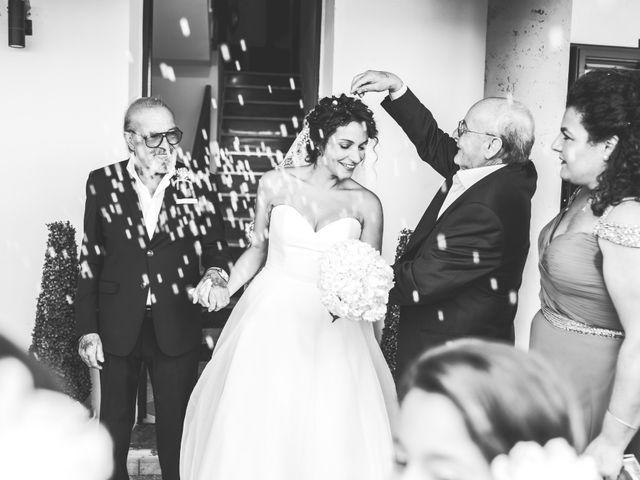 Il matrimonio di Loretta e Gianfranco a Cosenza, Cosenza 13