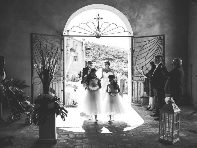 Il matrimonio di Loretta e Gianfranco a Cosenza, Cosenza 15