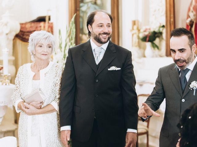 Il matrimonio di Loretta e Gianfranco a Cosenza, Cosenza 16