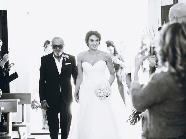 Il matrimonio di Loretta e Gianfranco a Cosenza, Cosenza 17
