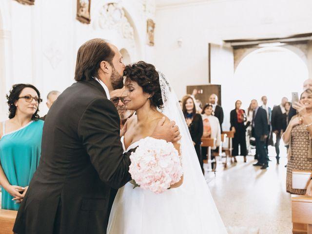 Il matrimonio di Loretta e Gianfranco a Cosenza, Cosenza 18