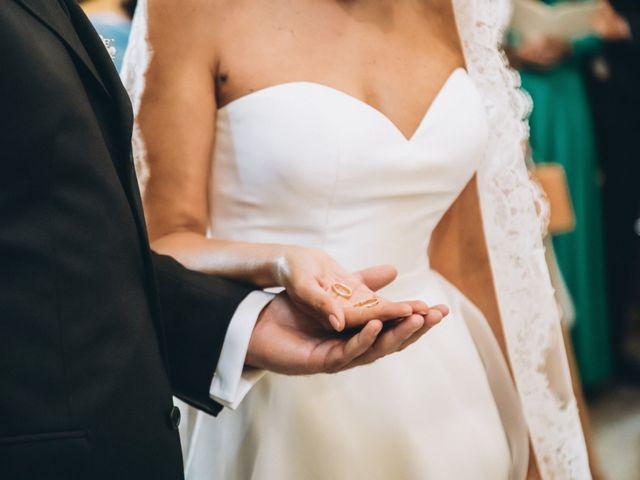 Il matrimonio di Loretta e Gianfranco a Cosenza, Cosenza 19