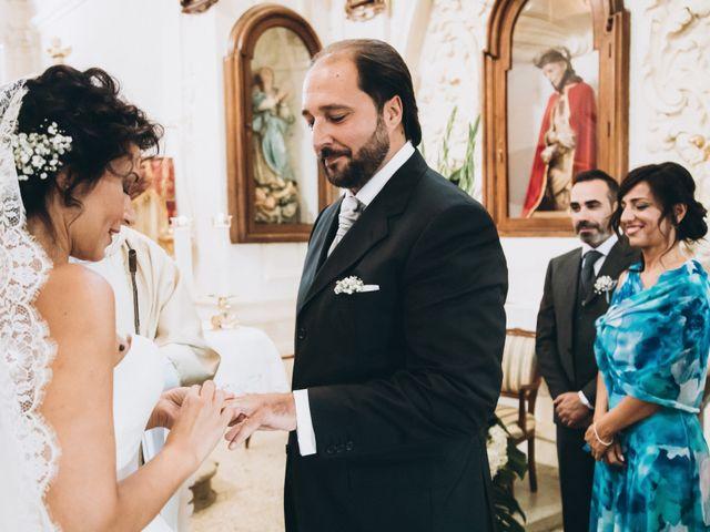 Il matrimonio di Loretta e Gianfranco a Cosenza, Cosenza 20