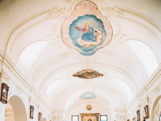 Il matrimonio di Loretta e Gianfranco a Cosenza, Cosenza 21
