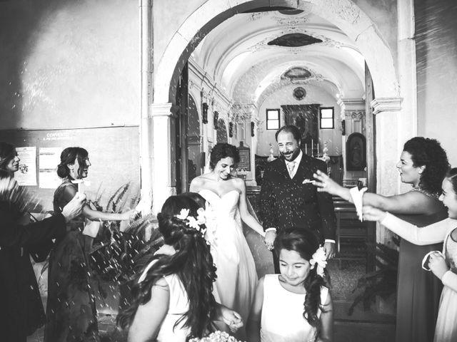 Il matrimonio di Loretta e Gianfranco a Cosenza, Cosenza 22
