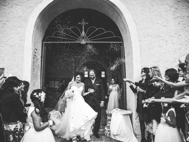Il matrimonio di Loretta e Gianfranco a Cosenza, Cosenza 23