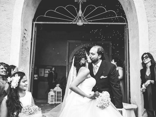 Il matrimonio di Loretta e Gianfranco a Cosenza, Cosenza 24