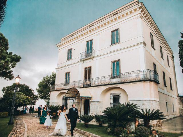 Il matrimonio di Loretta e Gianfranco a Cosenza, Cosenza 2