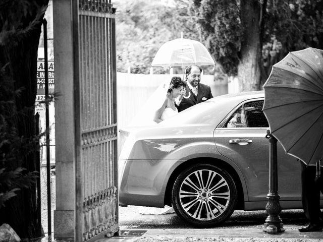 Il matrimonio di Loretta e Gianfranco a Cosenza, Cosenza 25