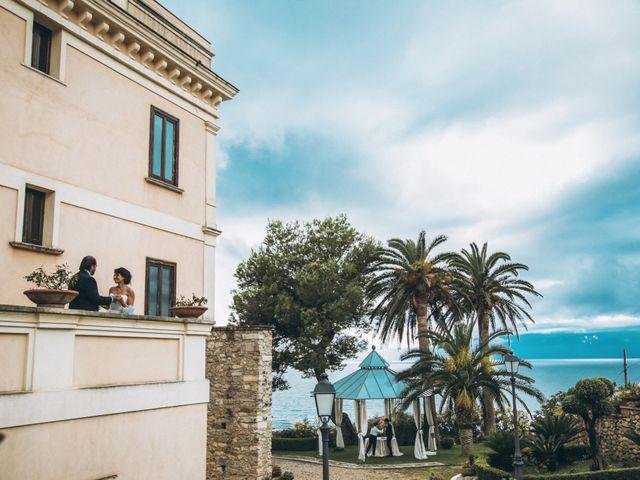 Il matrimonio di Loretta e Gianfranco a Cosenza, Cosenza 26