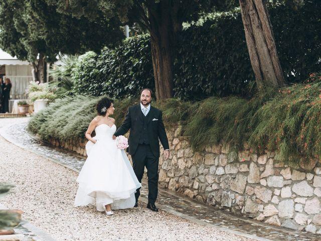 Il matrimonio di Loretta e Gianfranco a Cosenza, Cosenza 28