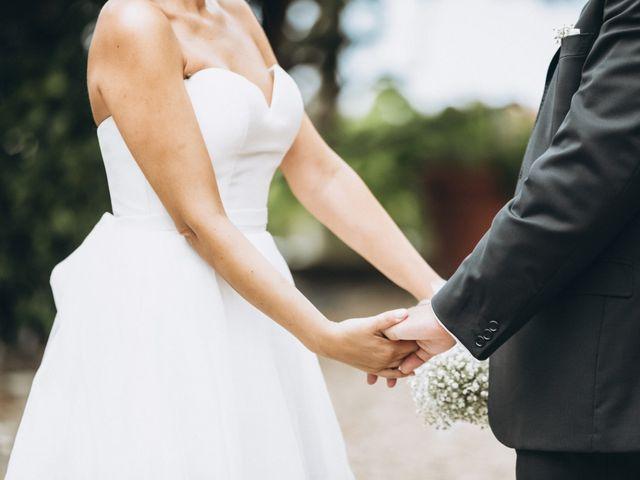 Il matrimonio di Loretta e Gianfranco a Cosenza, Cosenza 30