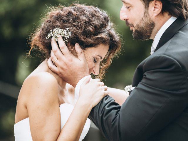 Il matrimonio di Loretta e Gianfranco a Cosenza, Cosenza 31