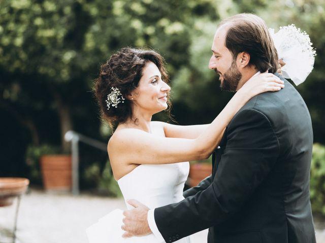 Il matrimonio di Loretta e Gianfranco a Cosenza, Cosenza 32