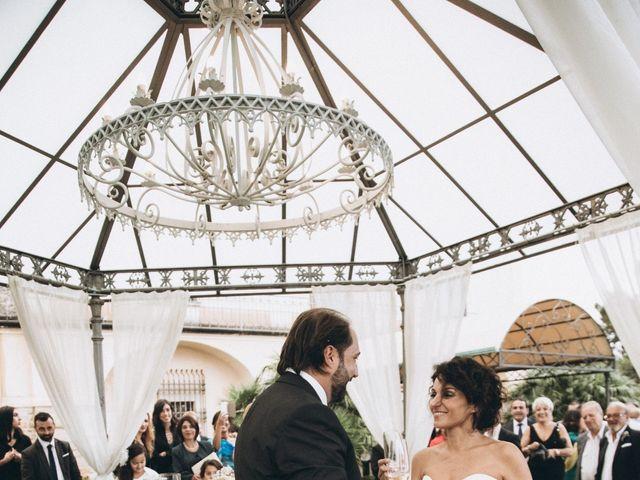 Il matrimonio di Loretta e Gianfranco a Cosenza, Cosenza 34
