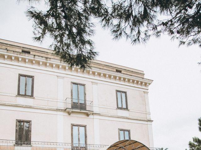 Il matrimonio di Loretta e Gianfranco a Cosenza, Cosenza 35