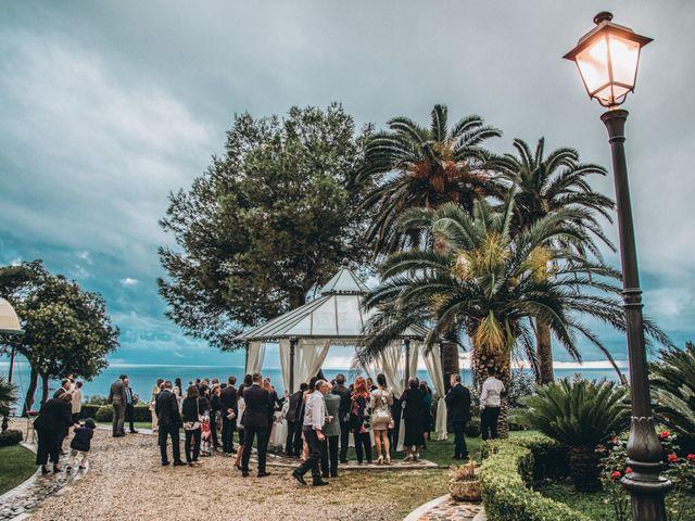 Il matrimonio di Loretta e Gianfranco a Cosenza, Cosenza 36