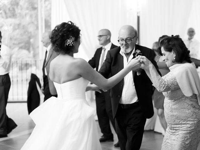 Il matrimonio di Loretta e Gianfranco a Cosenza, Cosenza 37