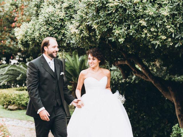 Il matrimonio di Loretta e Gianfranco a Cosenza, Cosenza 39