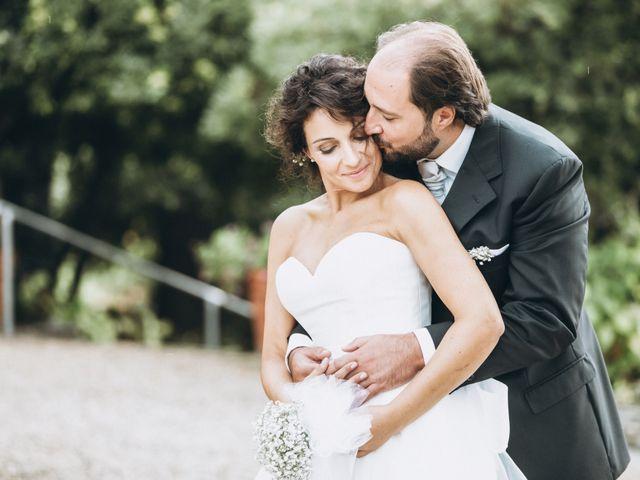 Il matrimonio di Loretta e Gianfranco a Cosenza, Cosenza 40