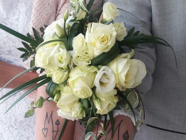 Il matrimonio di Antonio e Monica a Agrate Brianza, Monza e Brianza 3