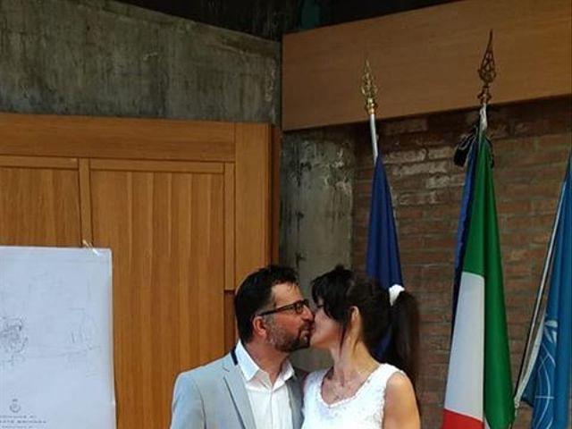 Il matrimonio di Antonio e Monica a Agrate Brianza, Monza e Brianza 5