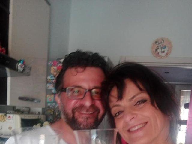 Il matrimonio di Antonio e Monica a Agrate Brianza, Monza e Brianza 7